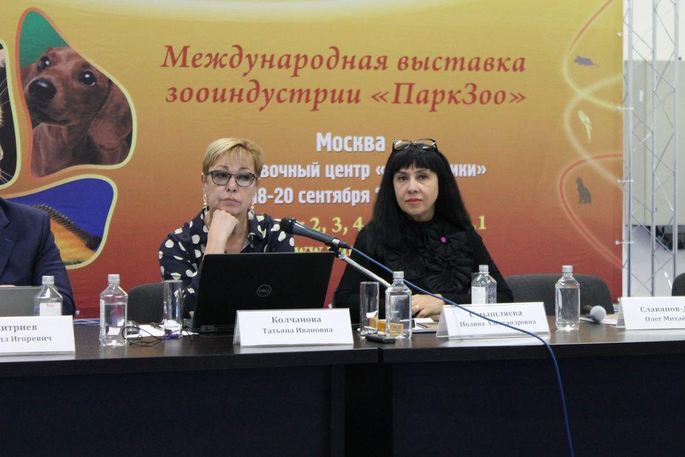 Татьяна Колчанова, Татьяна Блажев