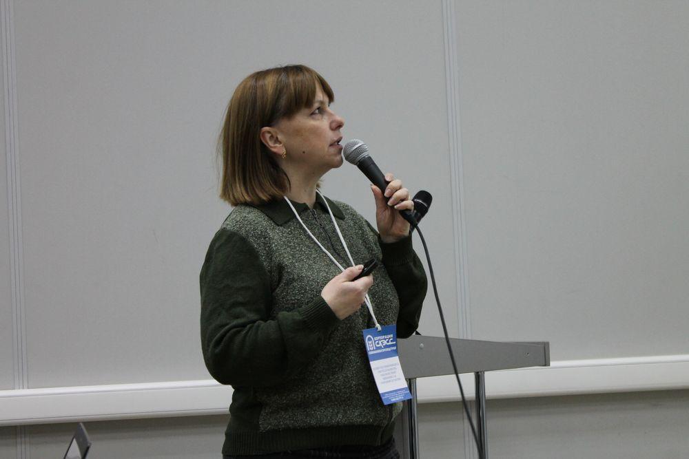 Ольга Белоновская