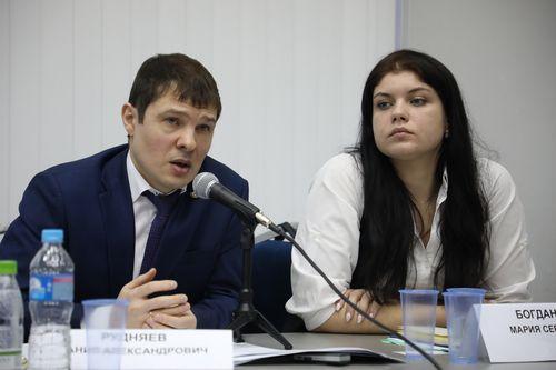 Данил Рудняев